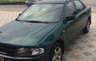 Bán Mazda 323 G sản xuất năm 2000, màu xanh lam tại Bình Định giá 99 triệu tại Bình Định