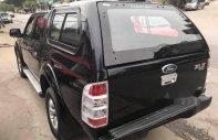 Bán gấp xe Ford Ranger XLT đen 2011, máy dầu giá 377 triệu tại Tp.HCM