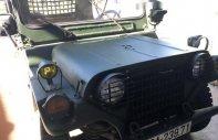 Cần bán Jeep A2 sản xuất năm 1980, 175tr giá 175 triệu tại Tp.HCM
