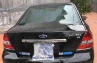 Bán ô tô Ford Mondeo đời 2004, màu đen   giá 150 triệu tại Hà Nội