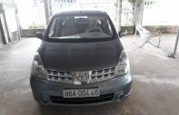 Chính chủ bán Nissan Livina đời 2011, màu xám giá 335 triệu tại Bình Thuận