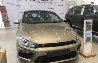 Xe Mới Volkswagen Scirocco R 2018 giá 1 tỷ 499 tr tại Cả nước