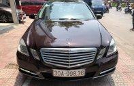 Xe Cũ Mercedes-Benz E 300 2010 giá 930 triệu tại Cả nước