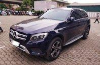 Bán Mercedes GLC250 màu xanh, sản xuất 2017, giao ngay giá 1 tỷ 850 tr tại Hà Nội