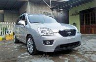 Bán xe Kia Carens sản xuất năm 2012, màu bạc xe gia đình, giá chỉ 367 triệu giá 367 triệu tại Ninh Thuận