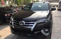 Toyota Fortuner 2.4G MT đời 2018, màu nâu, nhập khẩu, có xe giao, đủ màu giá 1 tỷ 26 tr tại Hà Nội