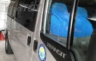 Bán Ford Transit đời 2009, màu bạc giá 360 triệu tại Cà Mau