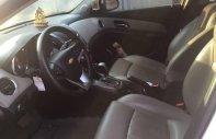 Bán Chevrolet Cruze năm sản xuất 2015, màu trắng chính chủ giá 520 triệu tại Hà Nội