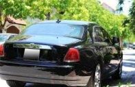 Bán ô tô Rolls-Royce Ghost Luxury đời 2011, màu đen, nhập khẩu giá 10 tỷ 898 tr tại Hà Nội