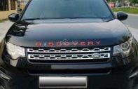 Bán ô tô LandRover Discovery năm sản xuất 2014, màu đen, nhập khẩu, xe chạy ít giá 2 tỷ 190 tr tại Hà Nội