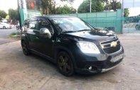Cần bán xe Chevrolet Orlando sản xuất 2014, màu đen, giá tốt giá 495 triệu tại Hà Nội
