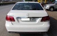 Bán Mercedes E200 đời 2015, màu trắng giá 1 tỷ 380 tr tại Hà Nội