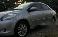 Cần bán lại xe Toyota Vios E đời 2012, màu bạc xe gia đình, giá chỉ 365 triệu giá 365 triệu tại Tuyên Quang