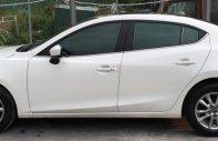 Cần bán xe Mazda 3 Facelift đời 2018, màu trắng giá 695 triệu tại Hà Nội