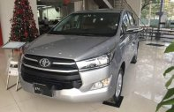 Cần bán Toyota Innova năm sản xuất 2018, màu bạc giá 718 triệu tại Tp.HCM