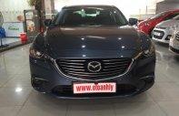 Cần bán xe Mazda 6 2.0AT năm 2017, màu xanh lam, 865tr giá 865 triệu tại Phú Thọ