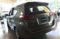 Cần bán xe Toyota Innova 2007, màu xám, 743 triệu giá 743 triệu tại Tp.HCM
