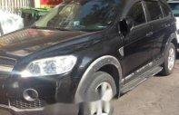 Cần bán lại xe Chevrolet Captiva năm sản xuất 2007, màu đen, giá tốt giá 300 triệu tại Hà Nội