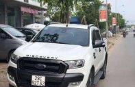 Cần bán gấp Ford Ranger Wildtrak 3.2 4x4 2016, màu trắng giá 815 triệu tại Hà Nội