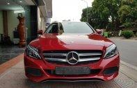 Xe Cũ Mercedes-Benz C 200 2016 giá 1 tỷ 269 tr tại Cả nước