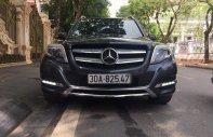 Xe Cũ Mercedes-Benz GLK 220 CDI 4 MATIC 2013 giá 1 tỷ 80 tr tại Cả nước
