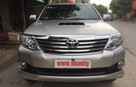 Toyota Fortuner - 2013 Xe cũ Trong nước giá 815 triệu tại Phú Thọ