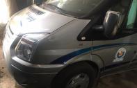 Ford Transit 2.4L - 2016 Xe cũ Trong nước giá 645 triệu tại Tp.HCM