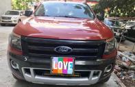 Xe Cũ Ford Ranger WILDTRAK 3.2 4x4 2015 giá 665 triệu tại Cả nước