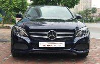 Xe Cũ Mercedes-Benz C 200 2.0AT 2017 giá 1 tỷ 398 tr tại Cả nước