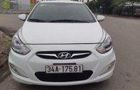Xe Cũ Hyundai Accent 1.4 AT 2013 giá 435 triệu tại Cả nước