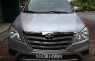 Xe Cũ Toyota Innova E 2.0MT 2014 giá 585 triệu tại Cả nước