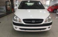 Xe Cũ Hyundai Getz 1.1MT 2009 giá 195 triệu tại Cả nước