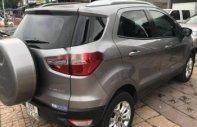 Bán Ford EcoSport Titanium sản xuất 2015, màu xám giá 482 triệu tại Tp.HCM