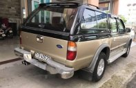 Bán Ford Ranger XLT đời 2004 như mới, giá chỉ 255 triệu giá 255 triệu tại Tp.HCM