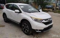 Bán Honda CRV E 2018, màu trắng giá 963 triệu, xe nhập khẩu tại Quảng Bình. Liên hệ 0911.821.514 giá 963 triệu tại Quảng Bình