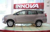 Cần bán xe Toyota Innova 2.0 E đời 2018, 718 triệu giá 718 triệu tại Tp.HCM