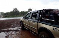 Cần bán Ford Ranger năm sản xuất 2001, màu xanh lam, nhập khẩu  giá 165 triệu tại Đắk Lắk