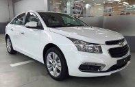 Cần bán Chevrolet Cruze đời 2018, màu trắng giá 530 triệu tại Hà Nội
