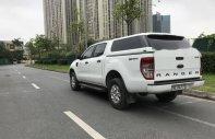 Cần bán xe Ford Ranger sản xuất năm 2016, màu trắng giá cạnh tranh giá 636 triệu tại Hà Nội