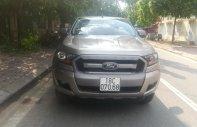 Cần bán Ford Ranger XLS đời 2017, màu nâu giá 620 triệu tại Hà Nội