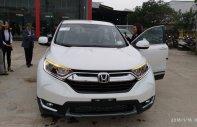 Bán Honda CRV G 2018, màu trắng giá 1tỷ 03 triệu, tại Quảng Bình, xe nhập khẩu. Liên hệ 0911.821.514 giá 1 tỷ 3 tr tại Quảng Bình