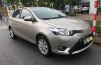 Cần bán xe Toyota Vios đời 2016, giá cạnh tranh giá 518 triệu tại Hà Nội