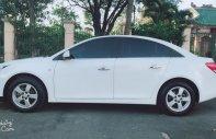 Bán Chevrolet Cruze LTZ đời 2013, màu trắng, giá chỉ 420 triệu giá 420 triệu tại Đồng Nai