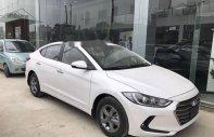 Hyundai Phạm Văn Đồng bán xe Hyundai Elantra năm 2018, màu trắng giá 629 triệu tại Hà Nội