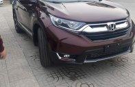 Bán Honda CRV E 2018, màu đỏ giao ngay tại Quảng Bình, xe nhập khẩu. Liên hệ 0911.821.514 giá 973 triệu tại Quảng Bình