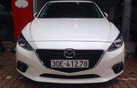 Cần bán Mazda 3 1.5AT đời 2018, màu trắng, nhập khẩu, chính chủ ít đi giá 659 triệu tại Hà Nội