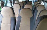 Bán xe Ford Transit đời 2016, màu bạc, đăng ký T01/2017, còn rất đẹp giá 689 triệu tại Đồng Tháp