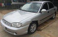 Bán Kia Spectra năm sản xuất 2005, màu bạc   giá 135 triệu tại Lâm Đồng