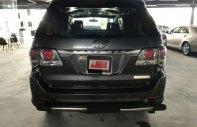 Bán xe Toyota Fortuner năm sản xuất 2013  giá 760 triệu tại Tp.HCM