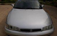 Bán xe Mazda 626 sx 1996, màu xám, nhập khẩu Nhật Bản giá cạnh tranh giá 175 triệu tại Tp.HCM